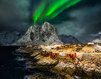 Magical Lofoten