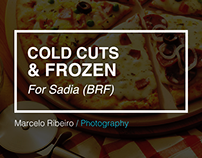 Cold Cuts and Frozen (Sadia/BRF)