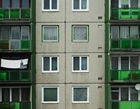 Esztergom - Déli városrész