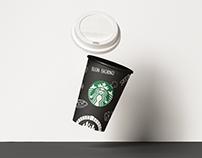 Starbucks - Take to Go