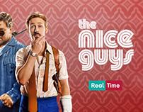 Real Time ADV spot // The Nice Guys
