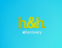 Home&Health Discovery - Salud ID