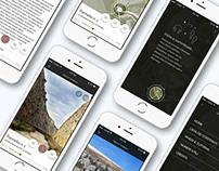 Tuvixxeddu - app visita immersiva