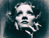 Marlene Photo Repro