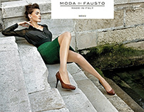 Moda di Fausto Fall/Winter 2013/14