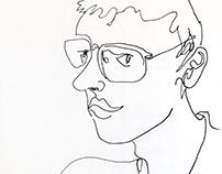 Matt drawings