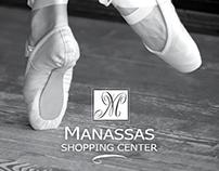 Manassas Shopping Center Ballet Ad