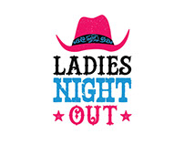 Ladies Night Out Event