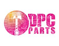 DPC Parts – imagen corporativa
