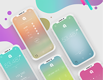 Let's Pay App Concept