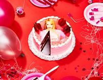 Celebrity Cake
