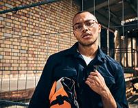 Humphrey's Eyewear Produktfilm 2019