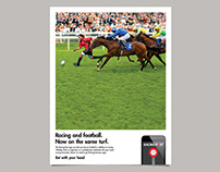 Racing Post — Football Betting