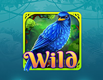 Formosan Birds slot game