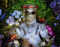 Fantasy and Sci-fi Photomanipulations - III