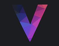 Variousmedia, LLC. Branding