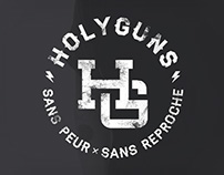 Holy Guns - Winter Collection 2014/2015