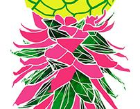Radioactive Pineapple