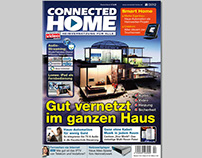 CONNECTED HOME – Cover