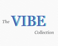 The Vibe : Backpack collection