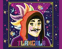 Tlaxcala Tradición y fiesta