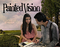 PAINTED VISION