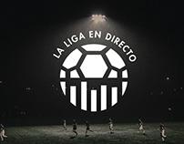 Marca La Liga en Directo