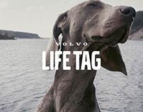 Volvo – Life Tag