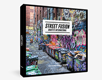 Street Fusion - Libro de mesa.