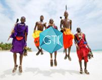 GTI Tourism - Rebranding