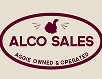Alco Sales Logo