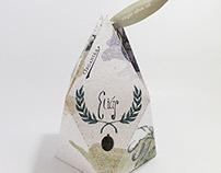 Elias organic olive oil packaging