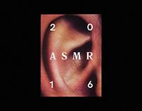 ASMR Magazine