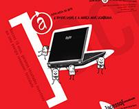 Campanha Acesso Comunicação 10 Anos