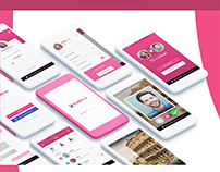 FlirtNow! - app concept 2013 (COPY)