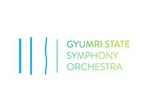 Gyumri State Symphony Orchestra Logo