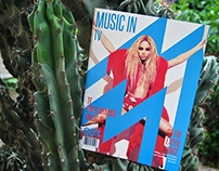 Music In TV Magazine