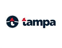 Tampa Branding