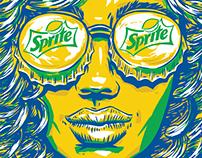 Sprite SA / 2016