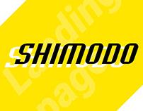 Shimodo - lending page