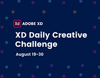 Xd daily challenge-August