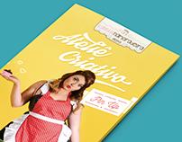 Catálogo Ateliê Criativo - A Janela da Namoradeira
