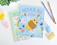 Arthur Bee - Children's Books