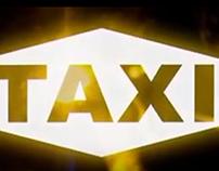 """TAXI"" 2001 Curta-metragem/ Projeto académico"