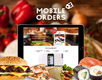 Mobile Orders
