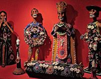 Paseo por el museo Fernandez Blanco