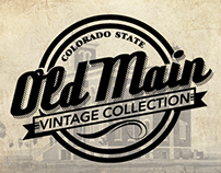 Old Main Vintage Collection