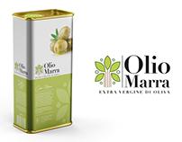 Olio Marra