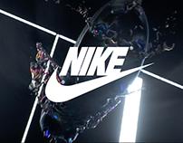 Nike Anti-Clog Traction