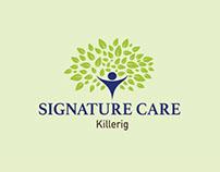 Signature Care Branding
